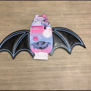 Disney's Vamparina Costume Bat Wings
